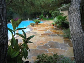 Outdoor Tile Natural Stone