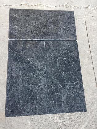 Caribbean Grey Marble Tile
