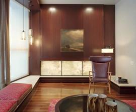 Onyx Living Space Decor