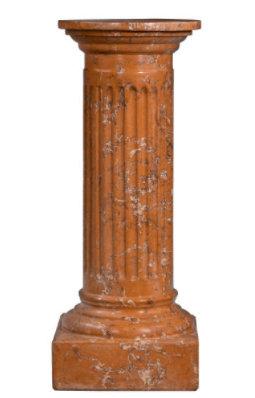 UT Natural Stone Pedestal