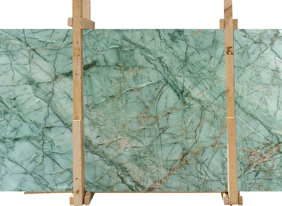 Crystal Michelangelo Quartzite