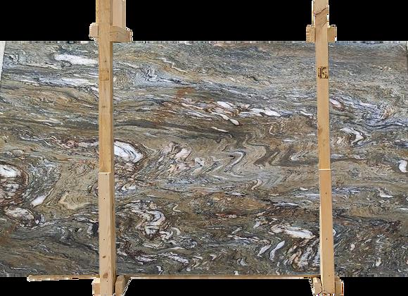 Crystal Fusion Quartzite