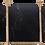 Thumbnail: Black Kouros Leather Quatizite
