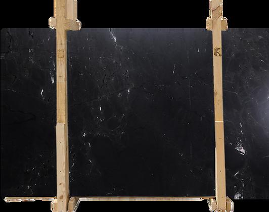 Black Kouros Leather Quatizite