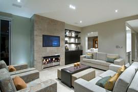 Granite  Living Space Decor
