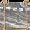 Thumbnail: Silver Travertine Vein & Cross Cut Slabs