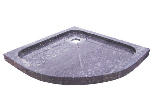 Wisconsin Marble Shower Tray