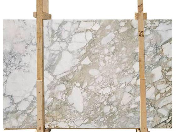 Calacatta Green Marble