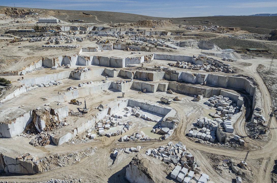 Marble Quarry _ StoneVary
