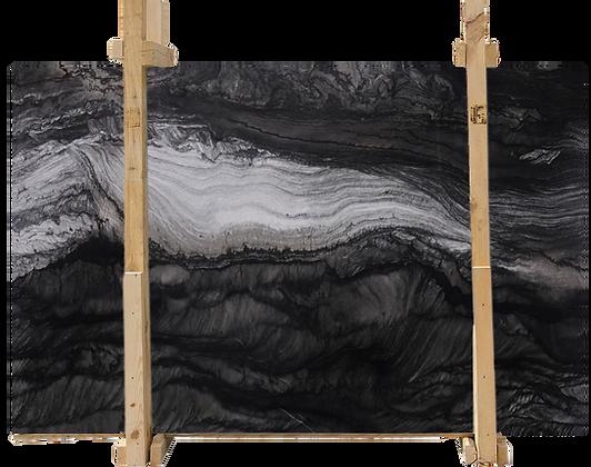 Infinity Black Quatizite