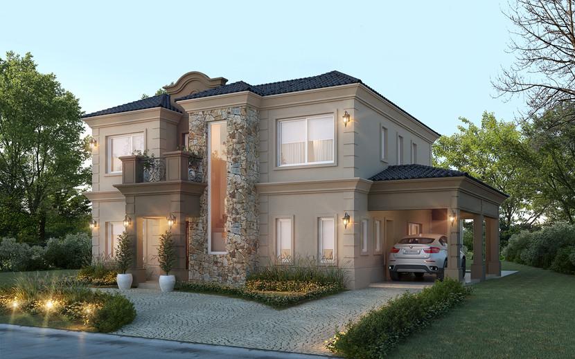 Casa Yanina