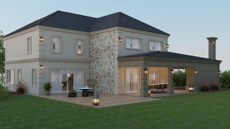 Casa Nadira