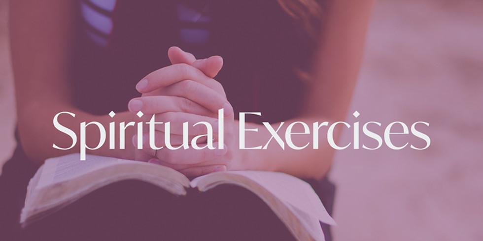 Spiritual Exercises in Houston
