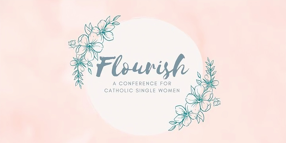 Flourish Women's Retreat