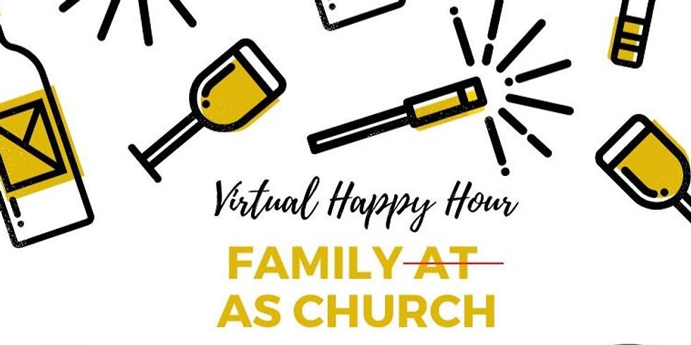 Family as Church
