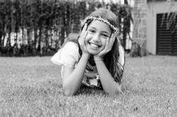 fotografia infantil - Primeira comunhão