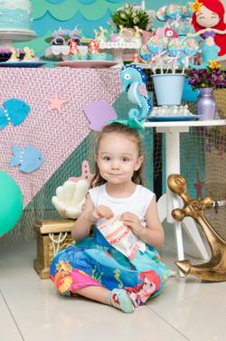 fotografia infantil - aniversário infantil