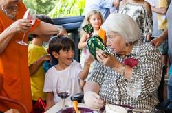 fotografia de evento - festa adulto