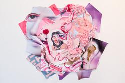 Pink e o cérebro, 2018