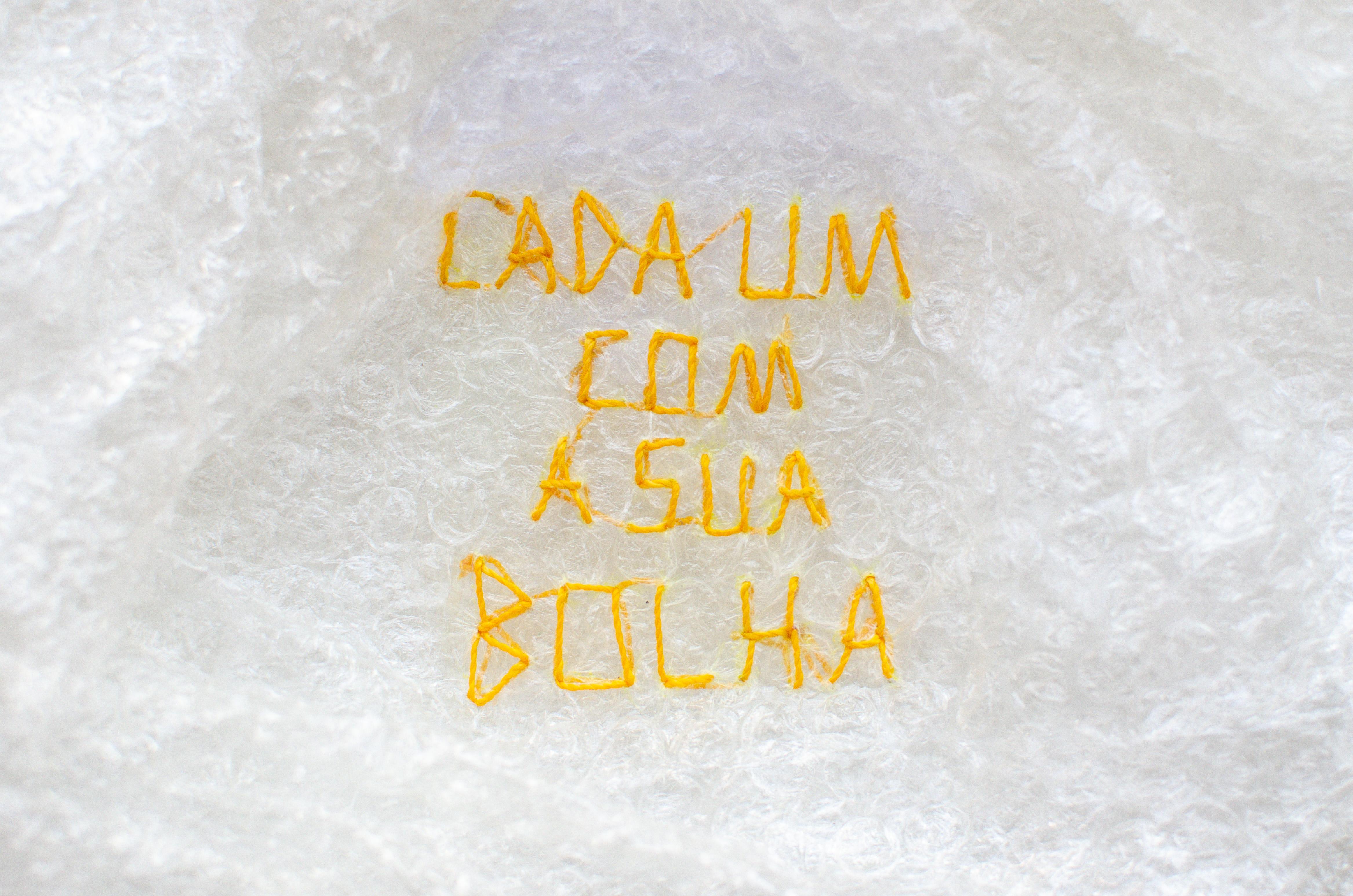 Bolha, 2019