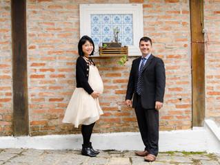 Casamento Mitie & Helio