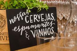 fotografia de evento - restaurante