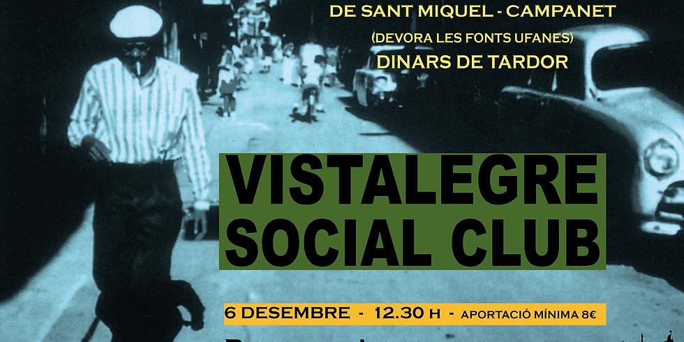 Vistalegre Social Club