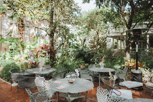 Photo Credit: The Wellborn House Bar + Kitchen