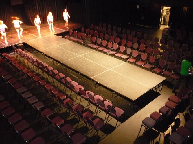 The Studio - Fashion Show