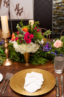 Rehearsal Dinners, Private Dinner Parties & Holiday Events