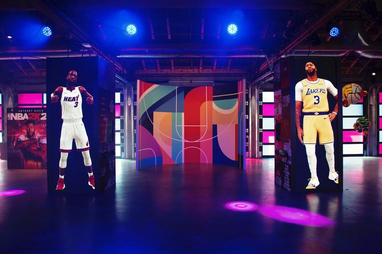 NBA 2K20 Launch