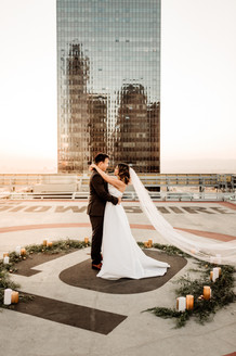Proposal location on our Helipad