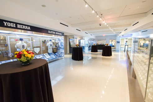 New York Yankees Museum presented by Bank of America