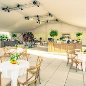 Fields LA Rooftop Terrace (Photo Credit - Wolfgang Puck Catering)