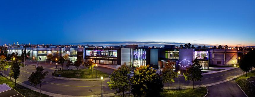 Quebec City Exhibition Center   Ville de Québec
