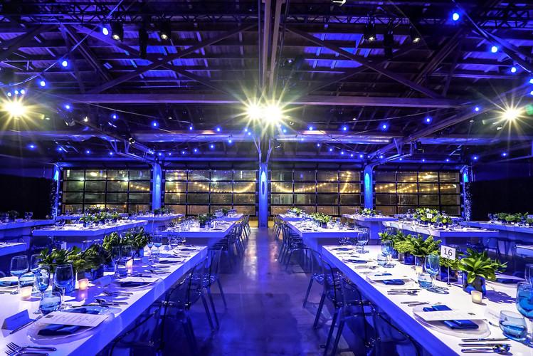 Private Dinner / PC- Blueprint Studios