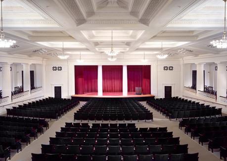 James Simpson Theater