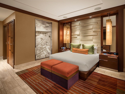 Vee Quiva Hotel Guest Room