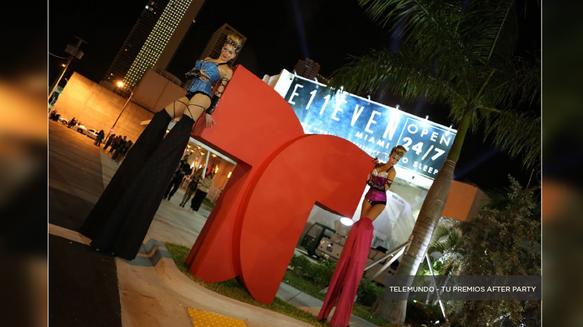 Courtesy of E11EVEN Miami