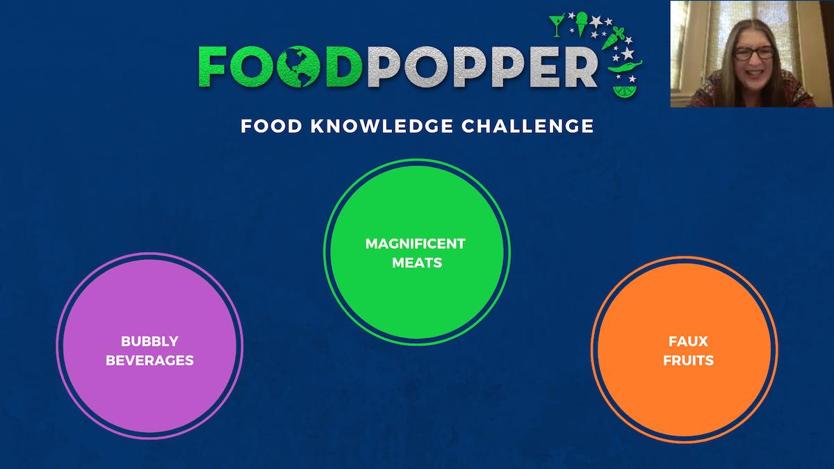FoodPopper