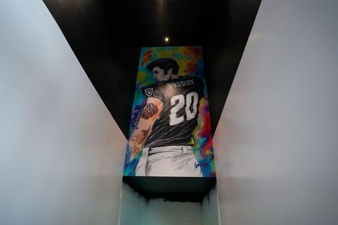 Stadium Artwork