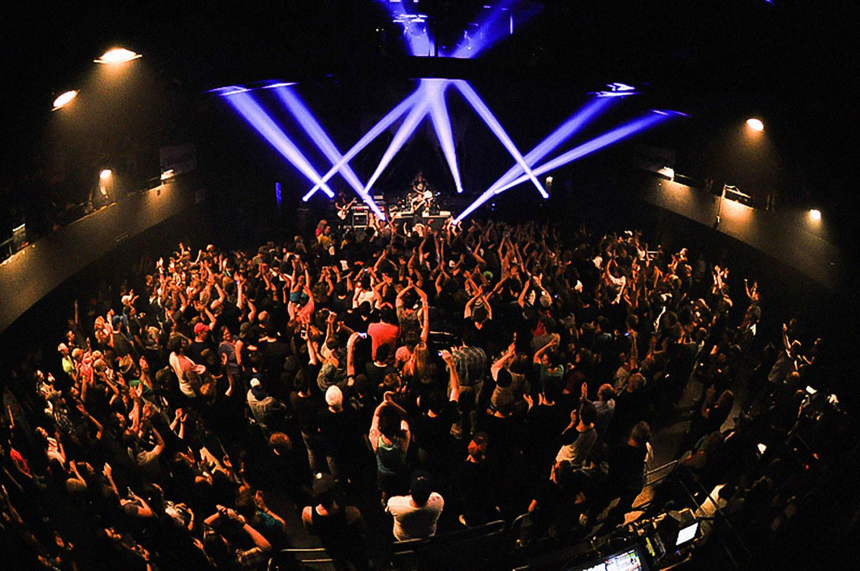 The Studio - Concert