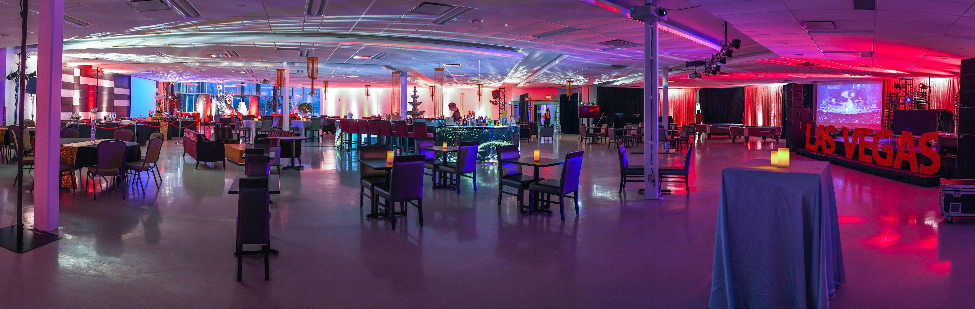 Cocktail for 300 | Ville de Québec