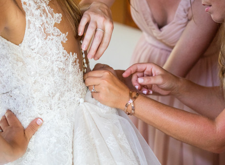 7 Photos to take with your bridesmaids