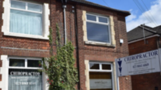thatcham chiropractic clinic