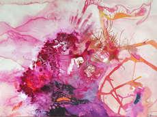 christine-jolly-christinejolly-art-paris-artiste-peintre-dessin-spiritualité-ramifications-encombrantes