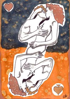 christine-jolly-christinejolly-art-paris-artiste-peintre-dessin-spiritualité-