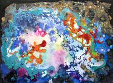 christine-jolly-christinejolly-art-paris-artiste-peintre-dessin-spiritualité-univers aimant