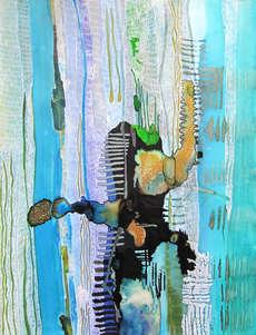 christine-jolly-christinejolly-art-paris-artiste-peintre-dessin-spiritualité-dans les profondeurs