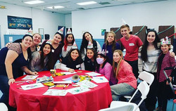 #tbt good times with DAC & FC!!!_Thanks again DAC _ Beth Tfiloh hs for coming out on Sunday, and giv